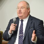 Rt Hon Eric Pickles MP