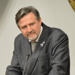 Mr Barry Gardiner MP