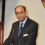 Mr Kumar Mehta