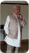 Dr Harshadbhai Sanghrajka