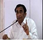 Dr Kumarpal Desai